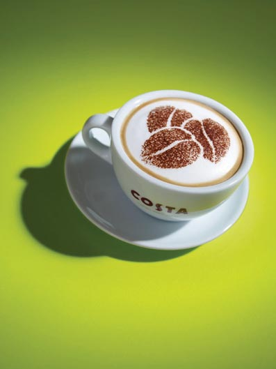 costa-coffee-food-and-drink-photographer-Stuart-west-photography-London